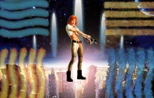 The Fifth Element (1997): Luc Besson's Stylish Blend of Science Fiction and Fantasy Remains One Of The Best Ever