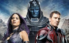 X-MEN: APOCALYPSE - Trailer Released