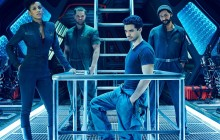 SCI-FI NERD: TV Tuesday - The Expanse: This Is The Series You've Been Waiting For