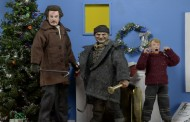 Home Alone 25th Anniversary Action Figures by Neca