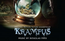 Krampus: Original Motion Picture Soundtrack Review