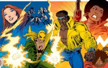 Power Man and Iron Fist #1 arrives in February