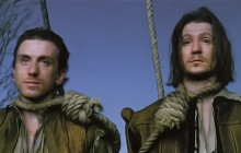 Blu-ray Shopping Bag: Rosencrantz & Guilderstern Are Dead
