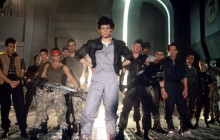 SCI-FI NERD - Aliens (1986): James Cameron Conquers Outer Space