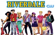 CW Announces Live-Action Archie TV Series