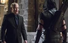 Arrow Season Four Episode #10 Review