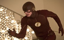 The Flash Season Two Episode #10 Review