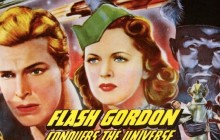 SCI-FI NERD: Throwback Thursday - Flash Gordon Conquers The Universe: The History of a Hero in the Movies