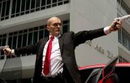 Hitman: Agent 47 Blu-Ray Review