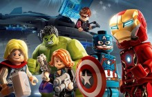 LEGO Marvel's Avengers Now Available.