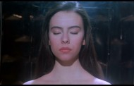 SCI-FI NERD: Freaky Friday - Lifeforce (1985): Aliens, Vampires, Zombies and Boobs, Oh My!