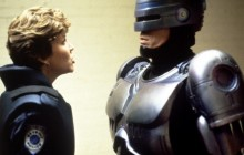 SCI-FI NERD - RoboCop (1987): The Life, Death, and Life Again of a Good Cop