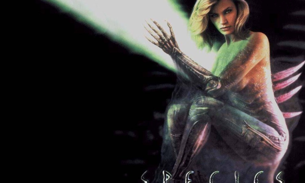 Freaky Friday: Species - A Sexually Charged Thriller That Should Have Been Better