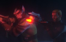 Star Wars Rebels: The Honorable Ones - New Images and Clip