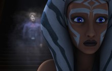 STAR WARS REBELS: Shroud of Darkness - Clip and Images
