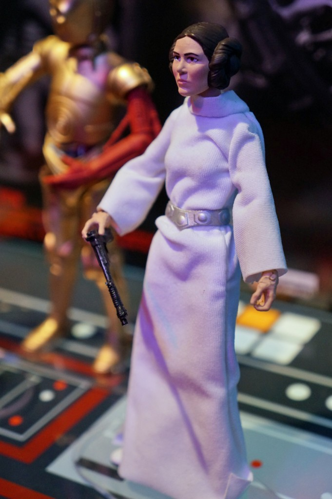 Leia New Hope