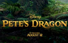 Disney's Pete's Dragon - Teaser Trailer