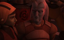 Star Wars Rebels: Homecoming Review