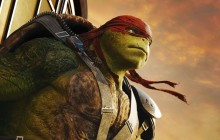 TEENAGE MUTANT NINJA TURTLES: OUT OF THE SHADOWS Posters Arrive