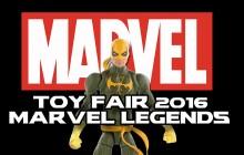 Toy Fair 2016: Marvel Legends Reveals