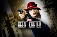 ABC to Cancel Marvel's Agent Carter?