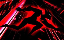 SCI-FI NERD: Animation Wednesday - Batman Beyond: The Batman Of The Future
