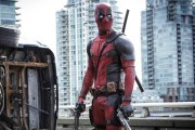 Deadpool -- Movie Review