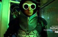 SCI-FI NERD: TV Tuesday - Gotham: Wrath Of The Villains -  Season Two Returns: Episode 12 - A Review