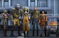 Star Wars Rebels: Homecoming - Clip and Images