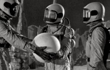 SCI-FI NERD: Throwback Thursday - The Outer Limits (1963-1965): A Great Series From The Days Of Anthology TV