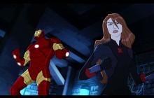 Avengers: Ultron Revolution -