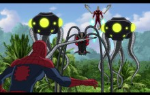 Ultimate Spider-Man Vs. The Sinister Six -