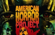 Blu-ray Shopping Bag: American Horror Project - Vol 1