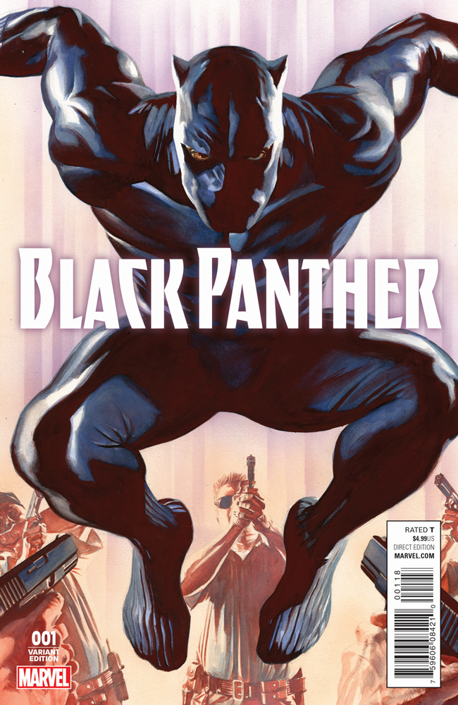 Black_Panther_1_Ross_Variant