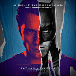 Batman v Superman Score