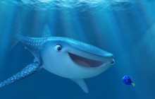 FINDING DORY - Trailer Arrives