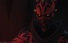 Star Wars Rebels: Twilight of the Apprentice Review
