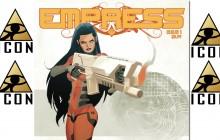 Comics Preview: EMPRESS #1 by Mark Millar & Stuart Immonen