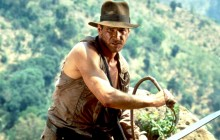 INDIANA JONES and the ARTIFACTS of HOPE