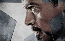 CAPTAIN AMERICA: CIVIL WAR - #TeamIronMan Posters Arrive