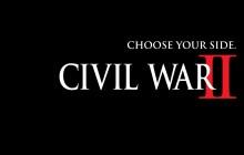 Marvel's Civil War II - CHOOSE YOUR SIDE