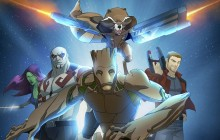 Marvel's Guardians of the Galaxy: