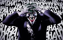 OFFICIAL: Kevin Conroy and Mark Hamill for The Killing Joke!