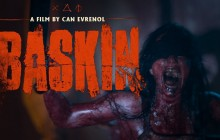 Trailer for Turkish horror film,