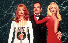 Blu-ray Shopping Bag: Death Becomes Her Collector's Edition