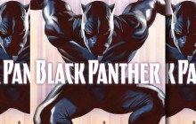 BLACK PANTHER #1 - Preview from Marvel