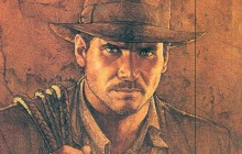 INDIANA JONES RETURNS TO THEATERS JULY 19, 2019