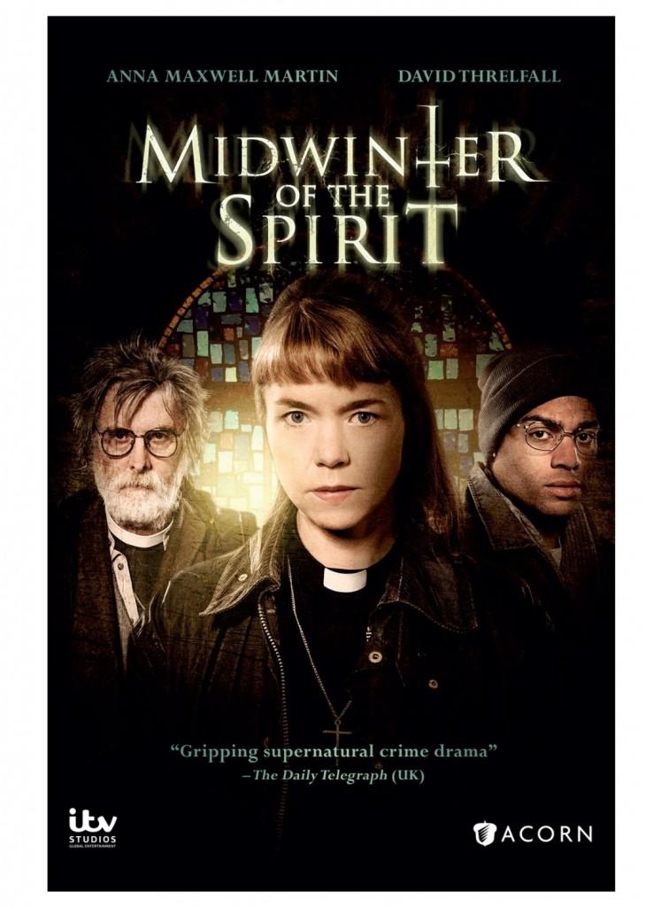 mindwinter dvd