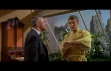 SCI-FI NERD: Throwback Thursday - Our Man Flint (1966): A Memorably Fun Spy-Fi Parody Of James Bond
