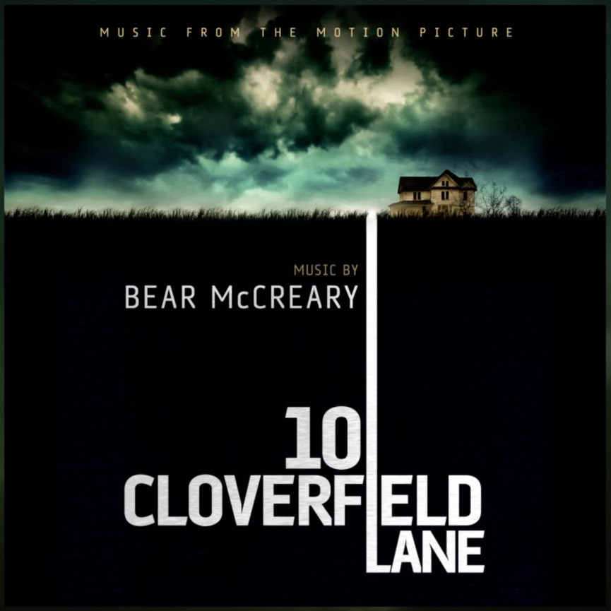 10 Cloverfield Lane soundtrack
